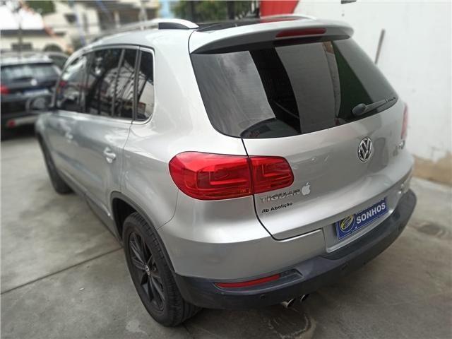 Volkswagen Tiguan 2.0 tsi 16v turbo gasolina 4p tiptronic - Foto 7