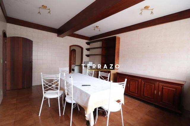 Casa para alugar, 1000 m² por R$ 1.500,00/dia - Golfe - Teresópolis/RJ - Foto 15