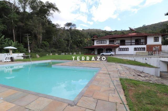 Casa para alugar, 1000 m² por R$ 1.500,00/dia - Golfe - Teresópolis/RJ - Foto 4