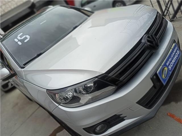 Volkswagen Tiguan 2.0 tsi 16v turbo gasolina 4p tiptronic - Foto 4