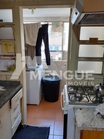Apartamento à venda com 3 dormitórios em Jardim lindóia, Porto alegre cod:9998 - Foto 7
