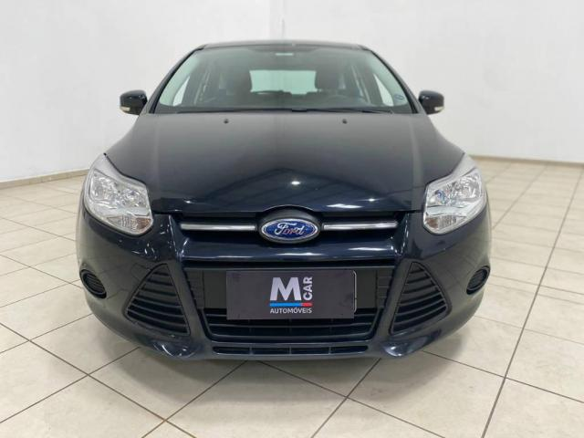 Ford Focus 1.6 S - Foto 2