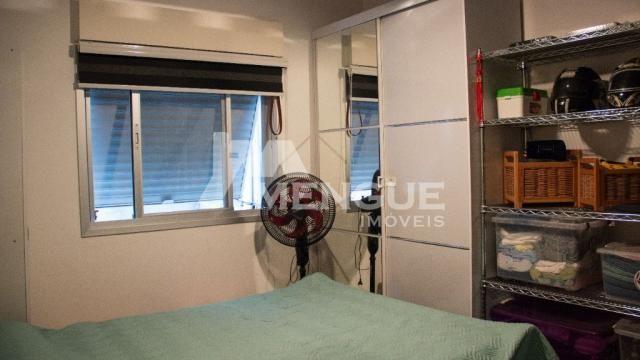 Apartamento à venda com 3 dormitórios em São sebastião, Porto alegre cod:10096 - Foto 7