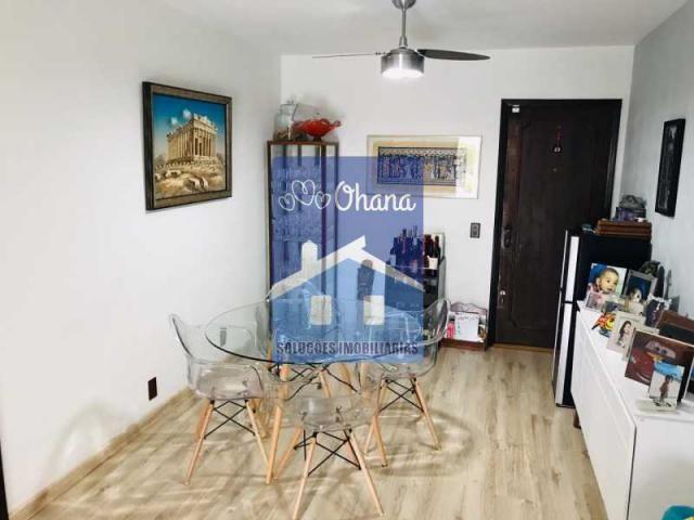 Apartamento à venda com 3 dormitórios cod:500002 - Foto 3