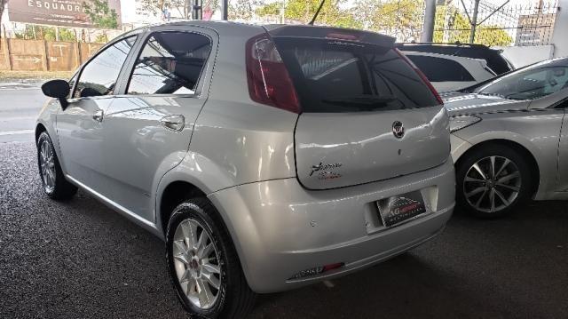 Fiat Punto Attractive 4P - Foto 11