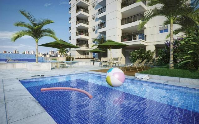 Apartamento em Picanço, com 3 quartos, sendo 3 suítes e área útil de 123 m² - Foto 11