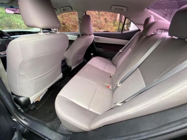 Toyota Corolla GLI 18 CVT - Foto 11