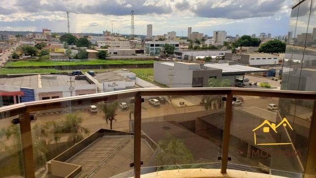 (Vende-se) Apartamento com 5 dormitórios, 340 m² por R$ 2.000.000 - Nossa Senhora das Graç - Foto 10