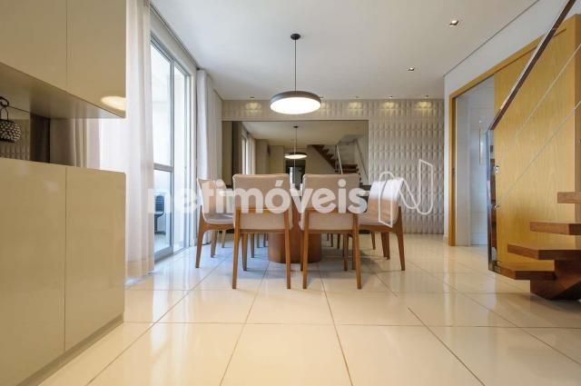 Apartamento à venda com 3 dormitórios em Salgado filho, Belo horizonte cod:680449 - Foto 6