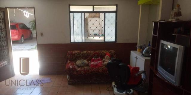 Sobrado com 5 dormitórios à venda - Nossa Senhora das Graças - Canoas/RS - Foto 3