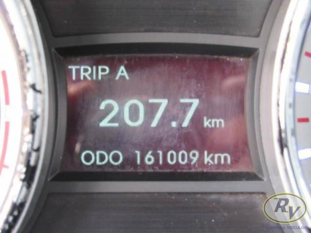 SONATA 2011/2012 2.4 MPFI I4 16V 182CV GASOLINA 4P AUTOMÁTICO - Foto 2
