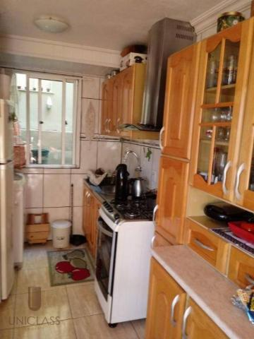 Apartamento com 2 dormitórios à venda, 38 m²- Pasqualini - Sapucaia do Sul/RS - Foto 20