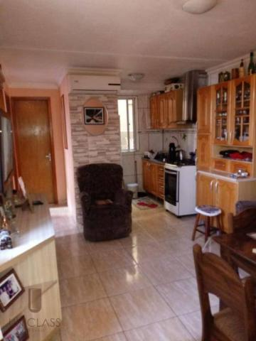 Apartamento com 2 dormitórios à venda, 38 m²- Pasqualini - Sapucaia do Sul/RS - Foto 6
