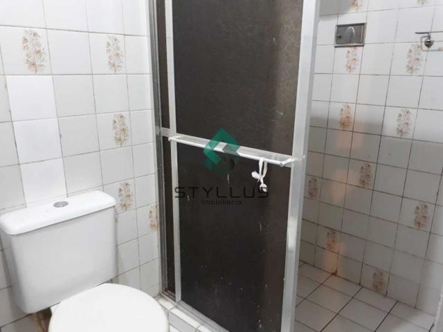 Casa de vila à venda com 3 dormitórios em Cachambi, Rio de janeiro cod:M71238 - Foto 16
