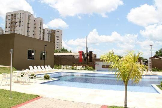 Alugamos apartamento com 3 quartos no Brisas do Madeira - Foto 2