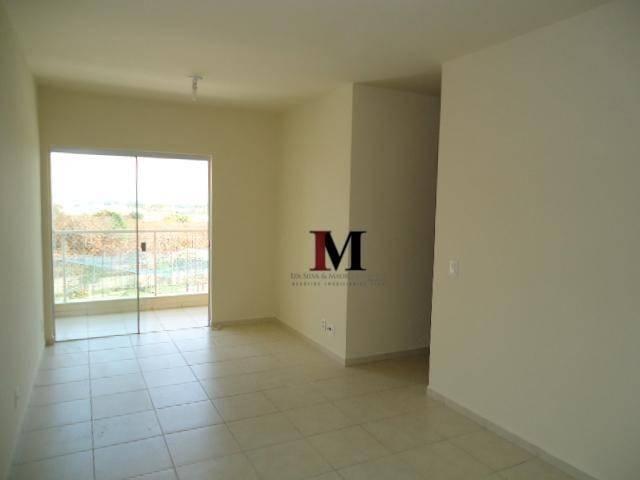 Alugamos apartamento com 3 quartos no Brisas do Madeira - Foto 4