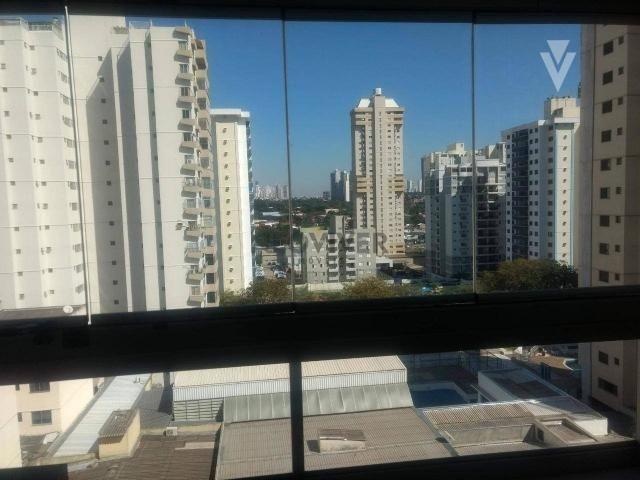 Escritório para alugar em Setor bueno, Goiânia cod:17 - Foto 10