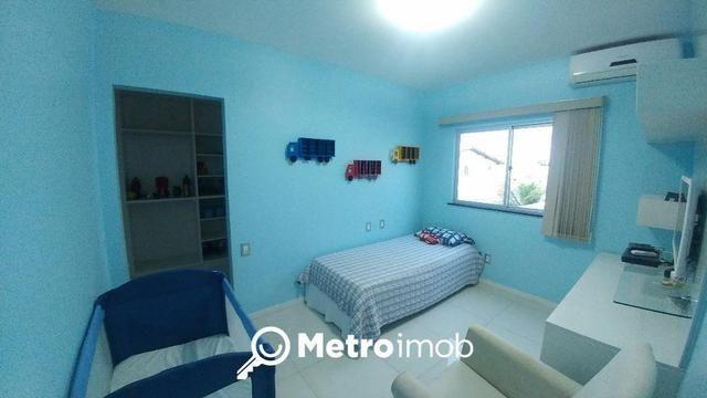 Casa de condomínio alto padrão com 3 suites e 380m - Foto 18