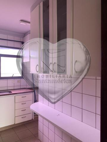 Apartamento à venda com 3 dormitórios em Centro, Londrina cod:10727.002 - Foto 8