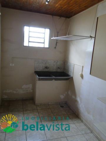 Casa à venda com 3 dormitórios em Vila brasil, Apucarana cod:CA00217 - Foto 13