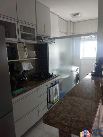 Ap00580 - ótimo apartamento o condomínio inspire verde em barueri. - Foto 5