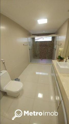 Casa de condomínio alto padrão com 3 suites e 380m - Foto 19