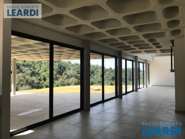 Casa de condomínio à venda com 4 dormitórios em Sítio da moenda, Itatiba cod:585231 - Foto 17