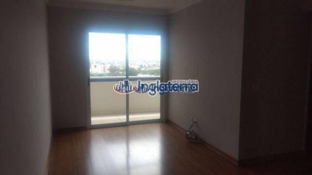 Apartamento com 3 dormitórios à venda, 75 m² por R$ 295.000 - Vale dos Tucanos - Londrina/ - Foto 5