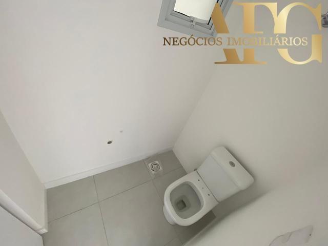 Apartamento a Venda no bairro Jardim Atlântico em Florianópolis - SC. 1 banheiro, 3 dormit - Foto 8