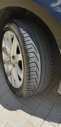 Jetta 2012 Confort-line 2012 - 2* dono Volks VW - Foto 13