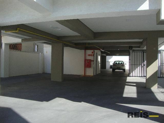 Apartamento com 1 dormitório à venda, 43 m² por R$ 179.000 - Jardim Europa - Sorocaba/SP - Foto 3