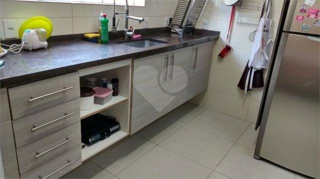 Casa à venda com 2 dormitórios em Brooklin, São paulo cod:345-IM447212 - Foto 12