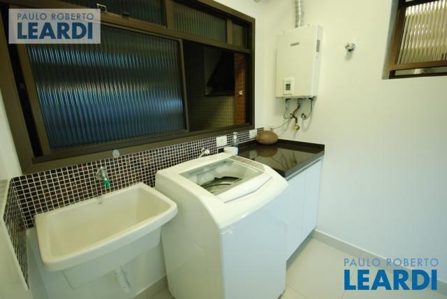 Apartamento à venda com 3 dormitórios em Barra funda, Guarujá cod:558687 - Foto 9