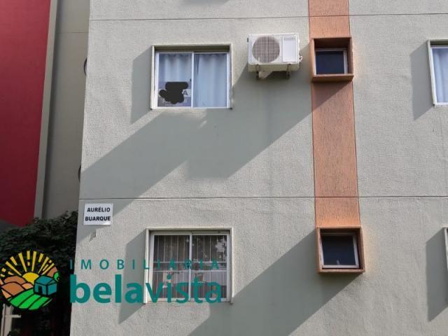 Apartamento à venda com 2 dormitórios em Alto da colina, Londrina cod:AP00011 - Foto 6