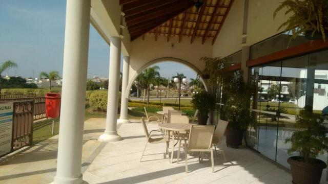 Terreno à venda em Condomínio ibiti royal park, Sorocaba cod:TE018902 - Foto 5