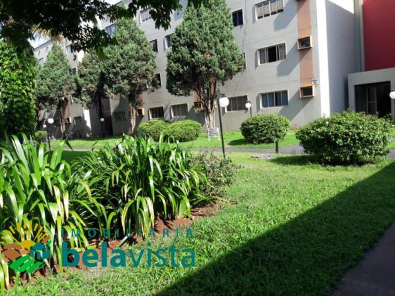 Apartamento à venda com 2 dormitórios em Alto da colina, Londrina cod:AP00011 - Foto 10