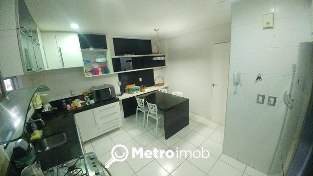 Casa de condomínio alto padrão com 3 suites e 380m - Foto 17