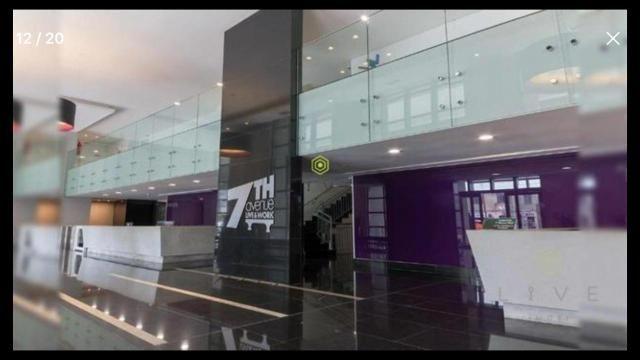 Sala comercial nova no magnífico complexo Seven 7th - Foto 11
