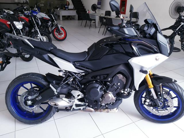 Entr 18.850 + 36x 1.502 Yamaha MT 09 Tracer GT 900 20/21 - Foto 16