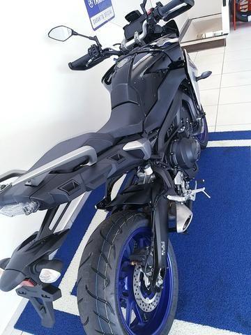 Entr 18.850 + 36x 1.502 Yamaha MT 09 Tracer GT 900 20/21 - Foto 18