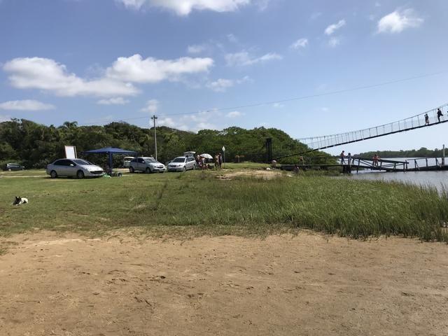 Terrenos ou sobrado em Barra Velha Itapocu lote - Foto 14