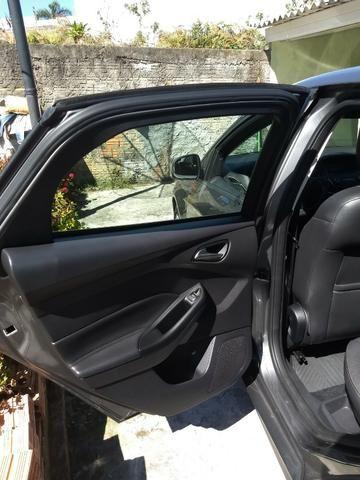 Ford Focus Fastback SE/PLUS 2.0 Automático 2016/2016 - Foto 14