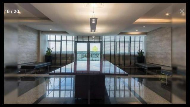 Sala comercial nova no magnífico complexo Seven 7th - Foto 12