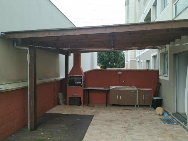 Apartamento térreo (Giardino) no bairro Santo Antônio com uma suíte mais um quarto - Foto 12