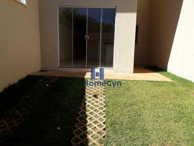 Casa 2 quartos no Setor Balneário - Foto 4