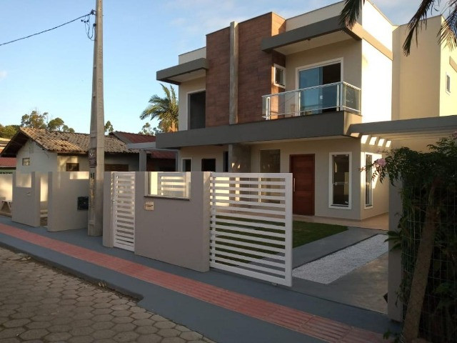 MP SO0296 Sobrado Residencial / Ingleses