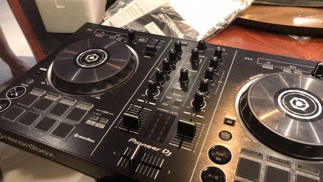 Mesa DJ Pioneer Rekordbox nunca usado - Foto 4