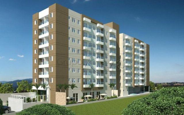 Apartamentos estilo Studio *Smart Residence*Jardim Aquarius