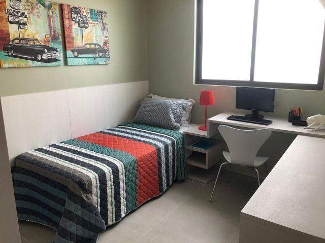 Com 78,6m² seu novo apartamento é na Ponta Verde - Foto 7