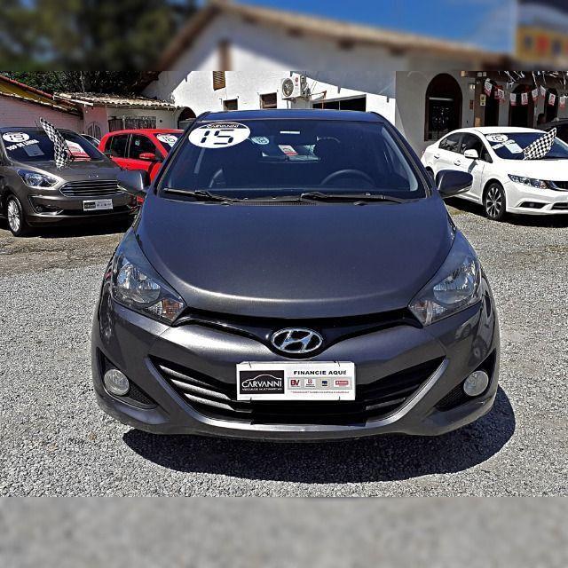 Hyundai HB20 Comfort Plus 1.6 2015 Completo - Foto 2